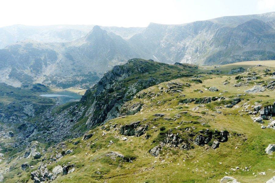 Trekke durch das Rila & Pirin Gebirge
