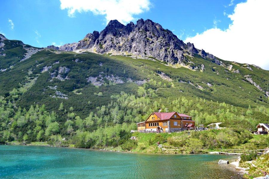 Gerlachovský štít (2.655 m) Besteigung