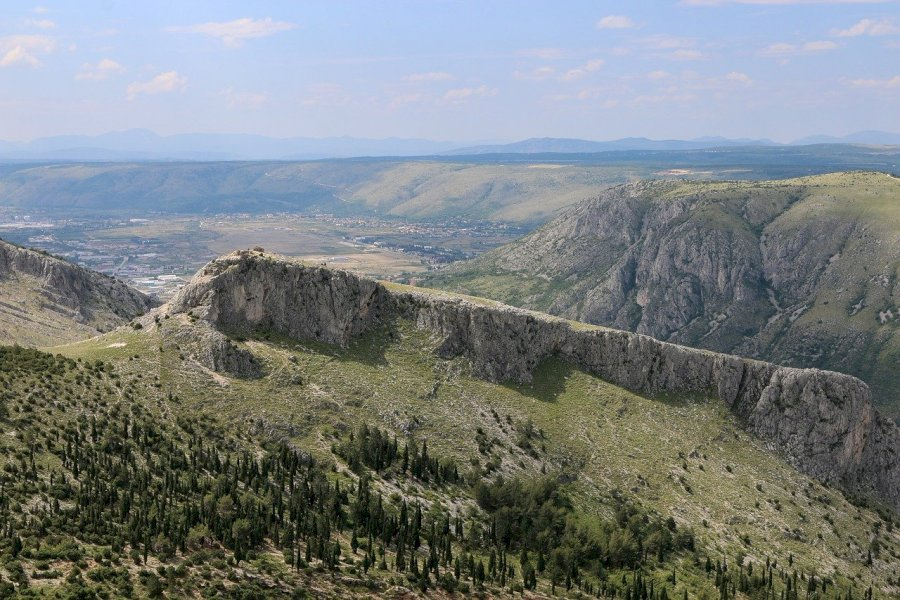 Erkunde Bosniens Prenj Gebirge
