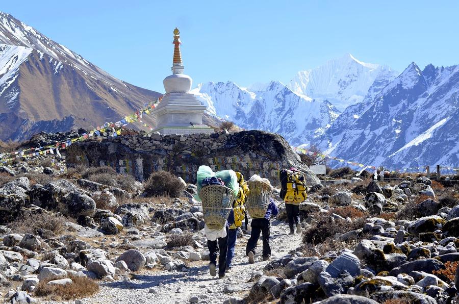 Helambu Trekking - 9 Tage