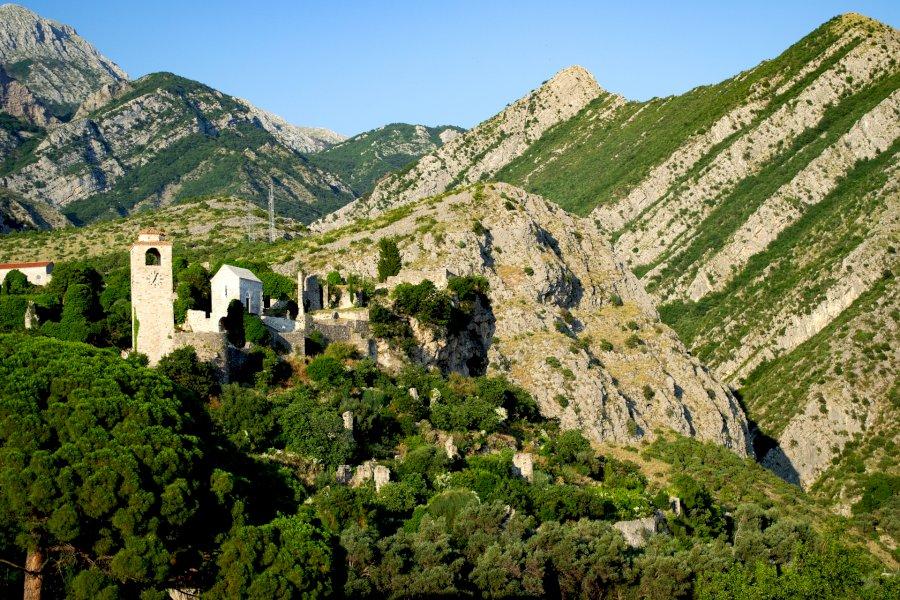 Entdecke das Beste aus Montenegros Bergen
