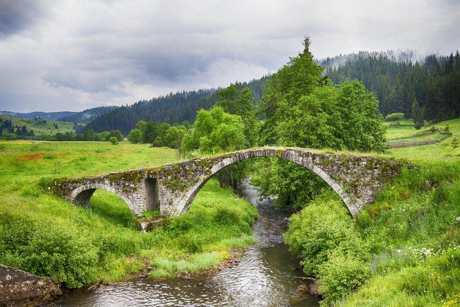 Entdecke Bulgariens Rhodopen Gebirge