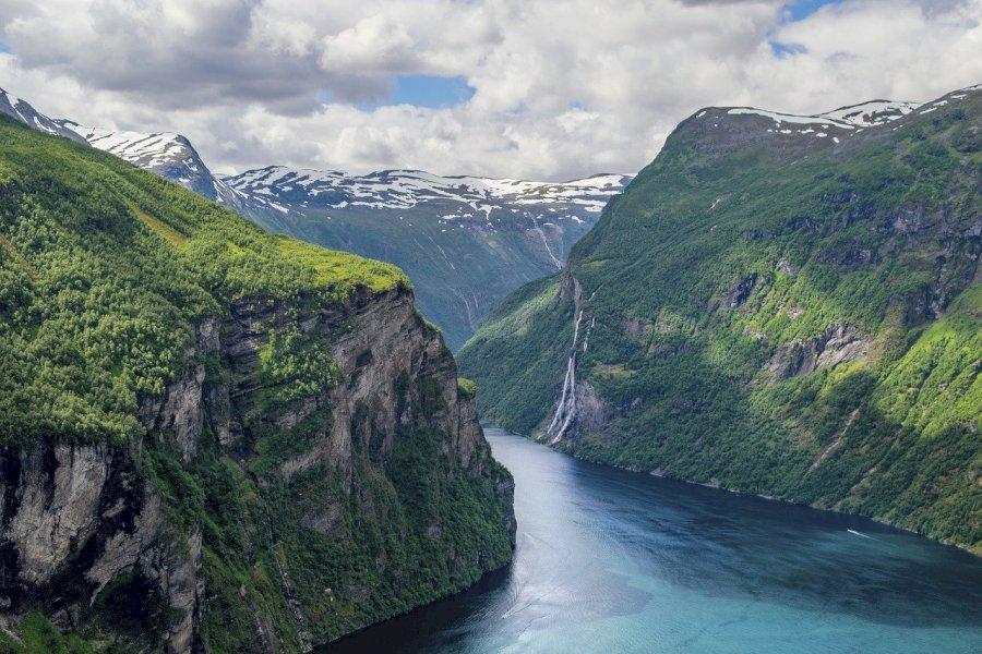 Kajak- & Wander-Abenteuer in Norwegen