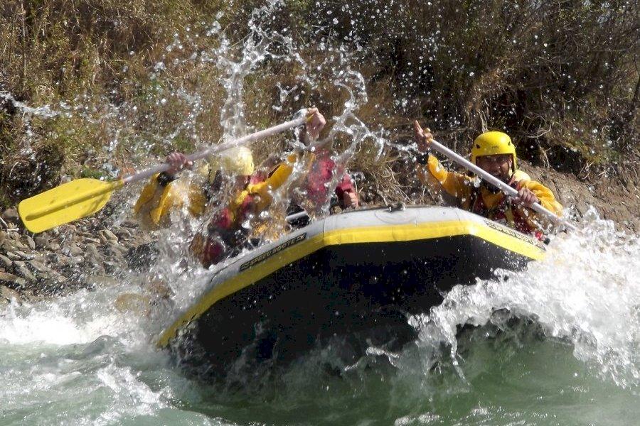 Trishuli River Rafting - 2 Tage