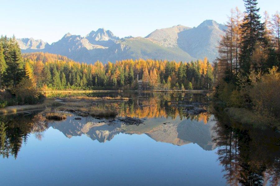 Trekking in der Hohen Tatra (Selbst geführt)