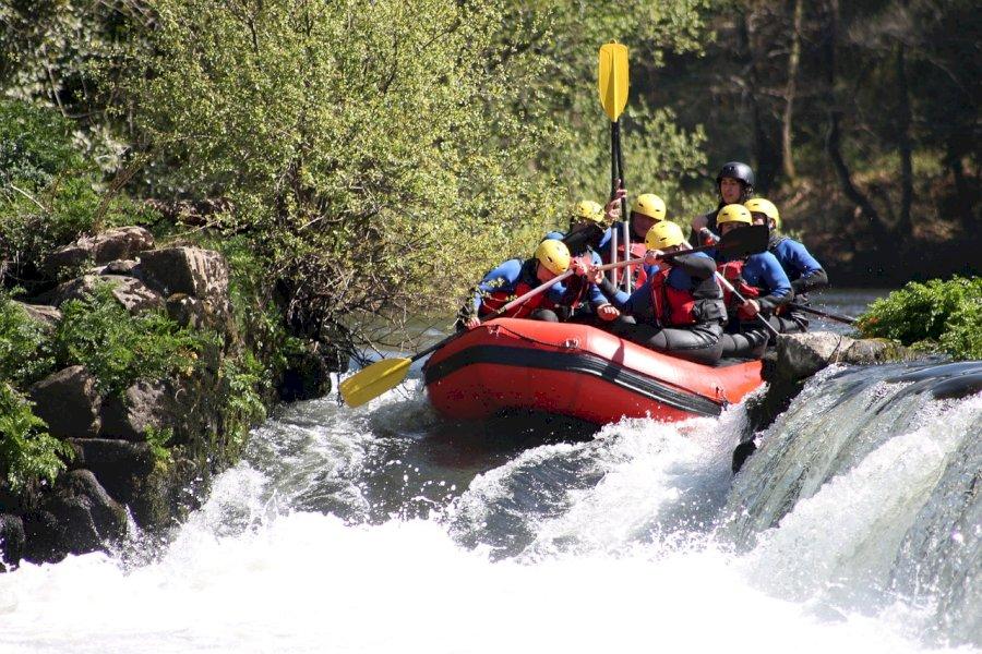 Rafting, Trekking, Canyoning-Abenteuer in Bosnien